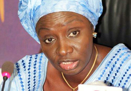 Mimi Touré tacle Idrissa Seck et encense Macky Sall