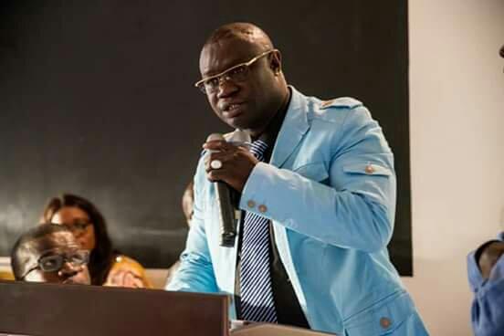 Urgent: Arrestation du Coordonnateur national ADK Babacar Diop