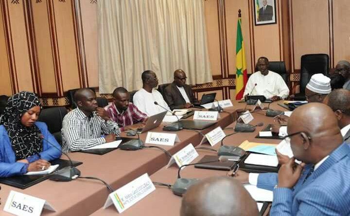 EDUCATION: échec des négociations entre Gouvernement et syndicats d'enseignants