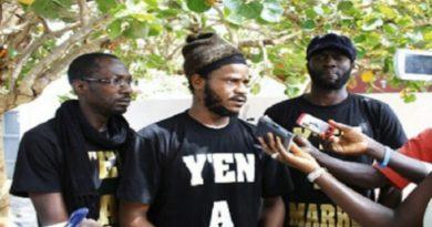 Thiat tance Macky Sall:»il a peur de l'adversité et d'un discours alternatif»