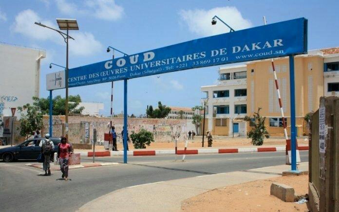 Drogue à l'UCAD: le COUD démantèle un réseau de trafiquants
