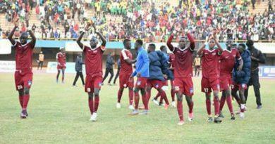 Ligue des Champions: Génération Foot rate le train de la qualification pour les phases de poule