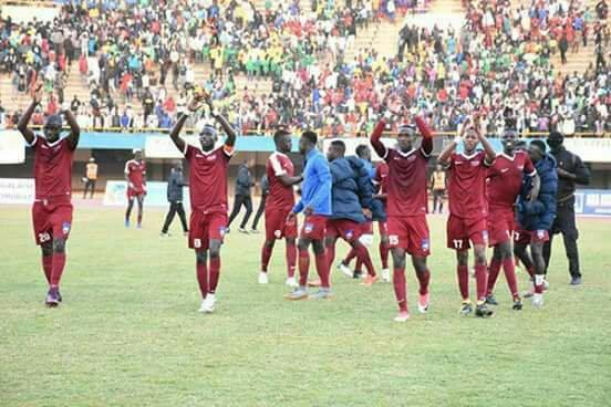 Ligue des Champions: Génération Foot tombe devant Horaya de la Guinée