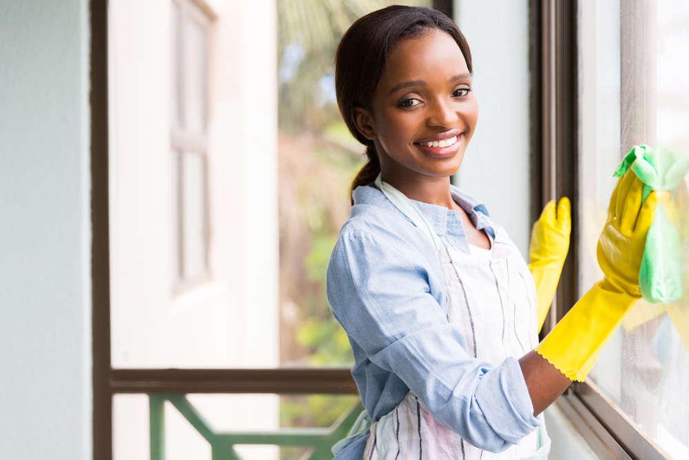 cherche travail femme de chambre a casa