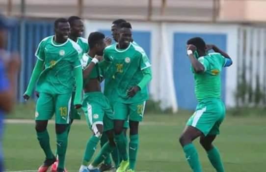 Coupe Arabe U20 : Le Sénégal s'adjuge le trophée devant la Tunisie