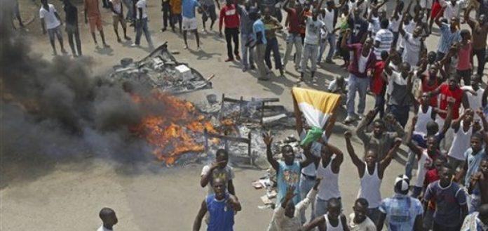 Manifestations contre un 3e mandat de Ouattara : voici le bilan.
