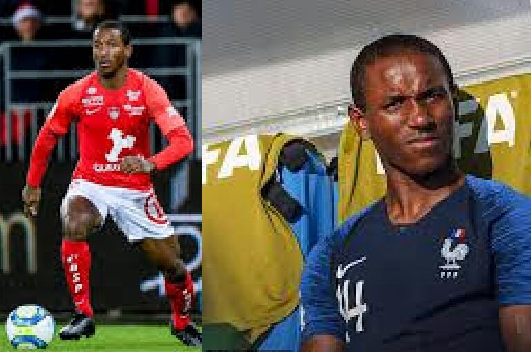Southampton A Un Accord De 13 6m Avec Brest Pour Le Transfert De Ibrahima Diallo Senbaat Com