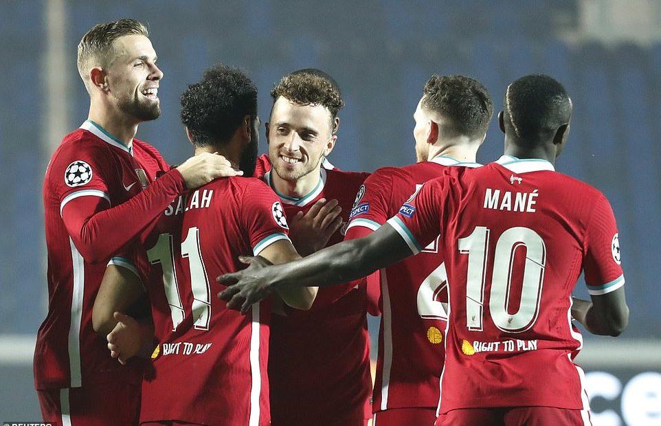 Premier League : Revivez le match nul entre Manchester City et Liverpool